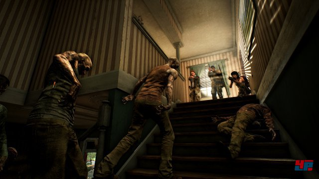Screenshot - Overkill's The Walking Dead (PC)