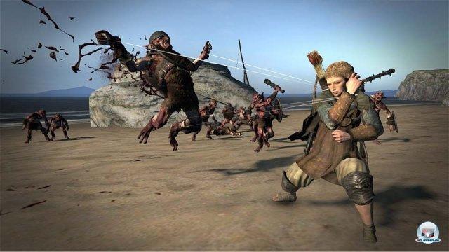 Screenshot - Dragon's Dogma (PlayStation3) 2300152
