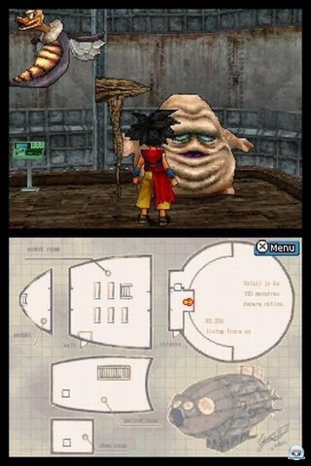 Screenshot - Dragon Quest Monsters: Joker 2 (NDS) 2230279