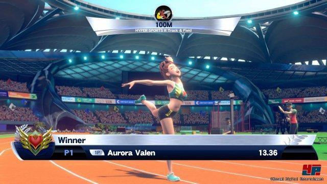 Screenshot - Hyper Sports R (Switch) 92572126