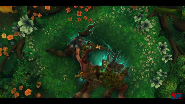 Screenshot - World of WarCraft: Legion (Mac) 92530802