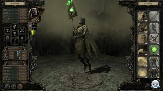 Screenshot - Disciples III: Resurrection (PC) 2224384