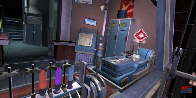Screenshot - I Expect You To Die (OculusRift) 92535798