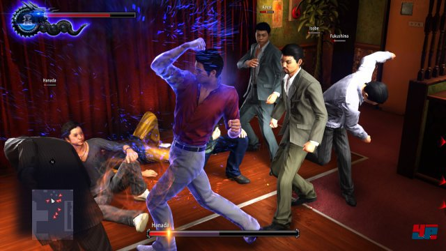 Screenshot - Yakuza 6: The Song of Life (PlayStation4Pro) 92561489