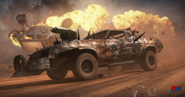 Screenshot - Mad Max (PC) 92503469