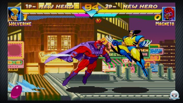 Screenshot - Marvel vs. Capcom Origins (360) 2374112