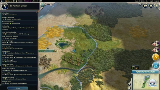 Screenshot - Civilization V: Gods & Kings (PC) 2349052
