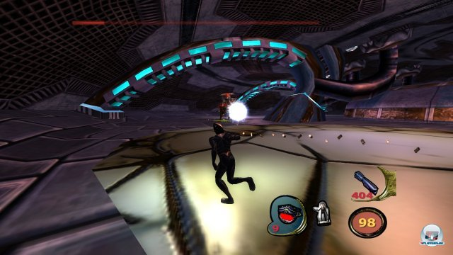 Screenshot - MDK2 HD (PC)