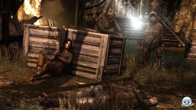 Screenshot - Tomb Raider (2013) (360) 92429277