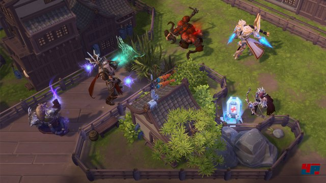 Screenshot - Heroes of the Storm (PC) 92544137