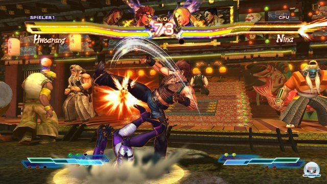 Screenshot - Street Fighter X Tekken (PC) 2351842