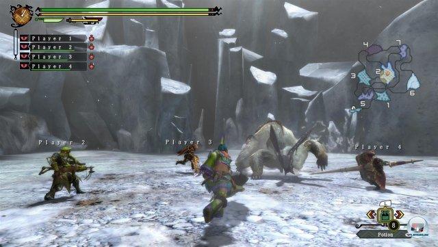 Screenshot - Monster Hunter 3 Ultimate (Wii_U) 92410722