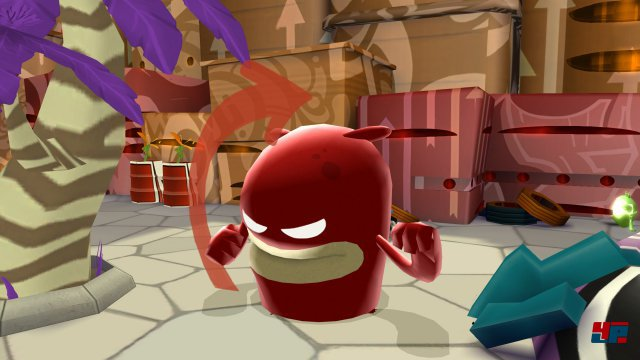 Screenshot - de Blob (PC)