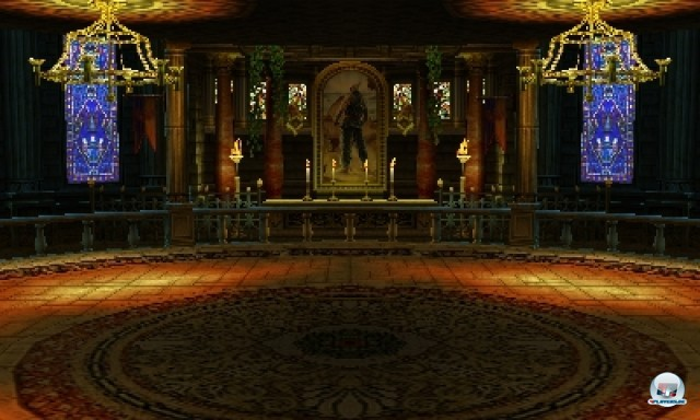 Screenshot - Tekken 3D Prime Edition (3DS) 2250542