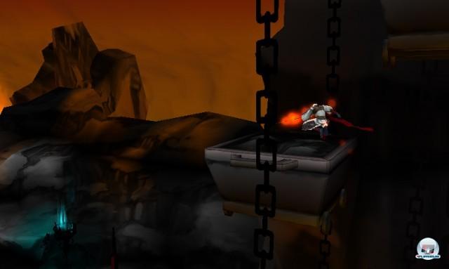 Screenshot - Shinobi (3DS) 2247017