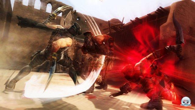 Screenshot - Ninja Gaiden 3 - Razor's Edge (Wii_U) 92416777