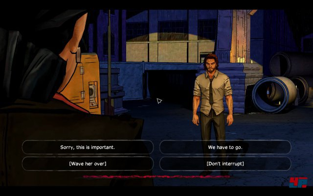 Screenshot - The Wolf Among Us: Episode 3 - A Crooked Mile (PC) 92480347