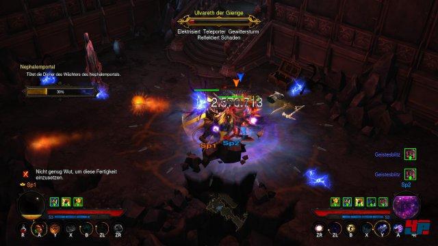 Screenshot - Diablo 3: Reaper of Souls (Switch) 92576573