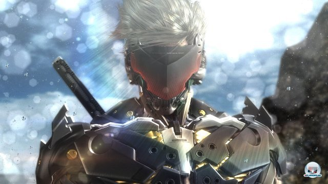 Screenshot - Metal Gear Rising: Revengeance (360) 92425302