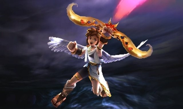 Screenshot - Kid Icarus: Uprising (3DS) 2330832