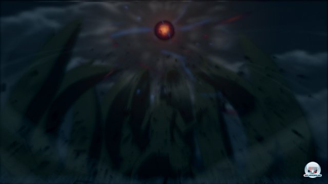 Screenshot - Naruto Shippuden: Ultimate Ninja Storm 3 (PlayStation3) 2375482