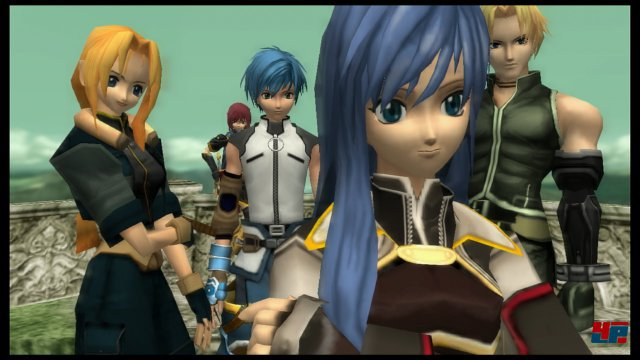 Screenshot - Star Ocean: Till the End of Time (PS4) 92545888