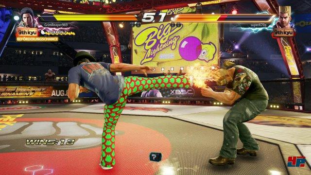 Screenshot - Tekken 7 (PS4) 92546882