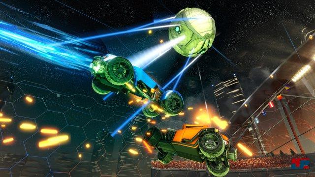 Screenshot - Rocket League (PlayStation4) 92495834