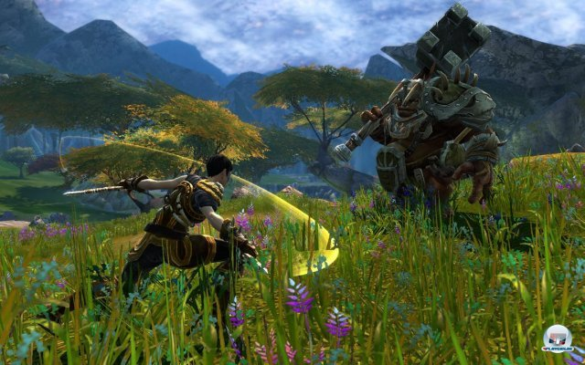 Screenshot - Kingdoms of Amalur: Reckoning (PC) 2287157
