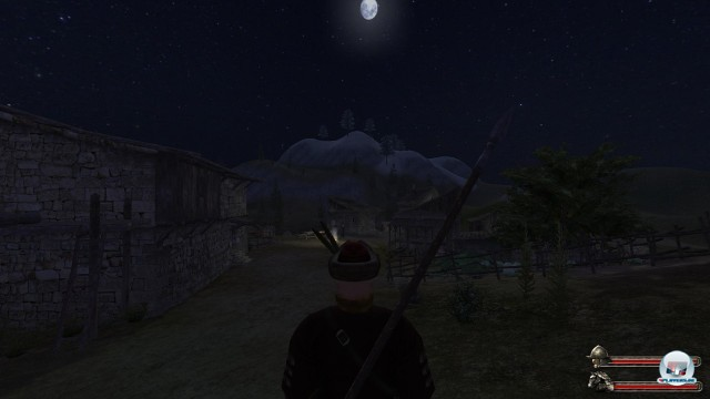 Screenshot - Mount & Blade: With Fire and Sword (PC) 2222243