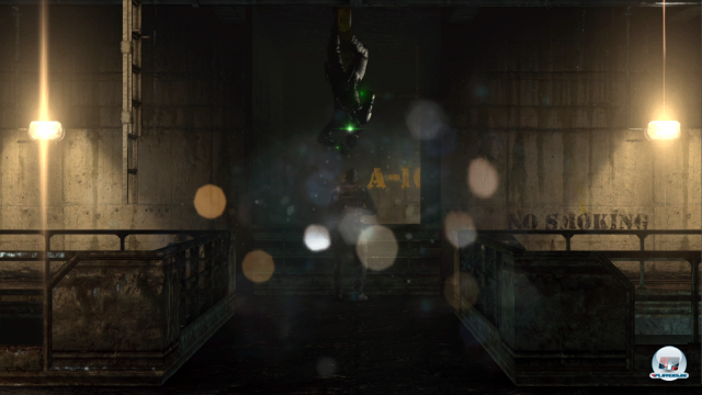 Screenshot - Splinter Cell: Blacklist (360)