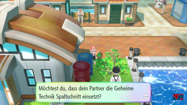 Screenshot - Pokémon: Let's Go, Pikachu! & Let's Go, Evoli! (Switch) 92577612