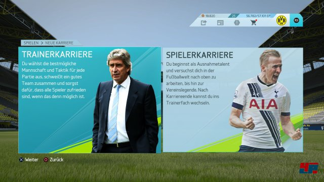 Screenshot - FIFA 16 (PlayStation4) 92513817