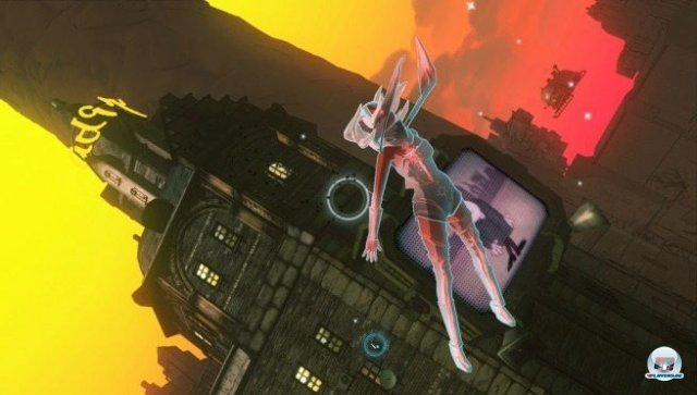 Screenshot - Gravity Rush (PS_Vita) 2260842