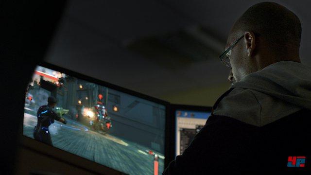 Screenshot - Crackdown 3 (XboxOne) 92510618
