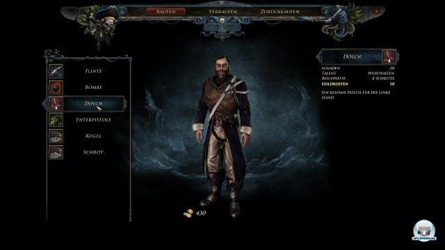 Screenshot - Risen 2: Dark Waters (PC) 2344417