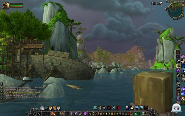 Screenshot - World of WarCraft: Mists of Pandaria (PC) 2334157