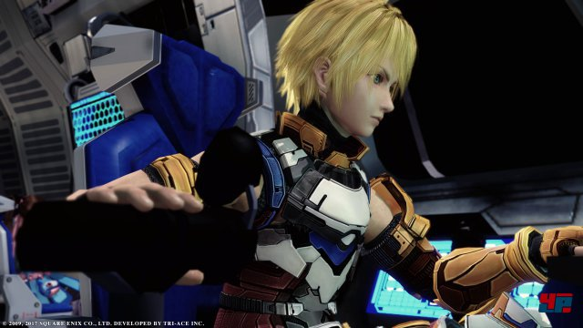 Screenshot - Star Ocean: The Last Hope (PC)