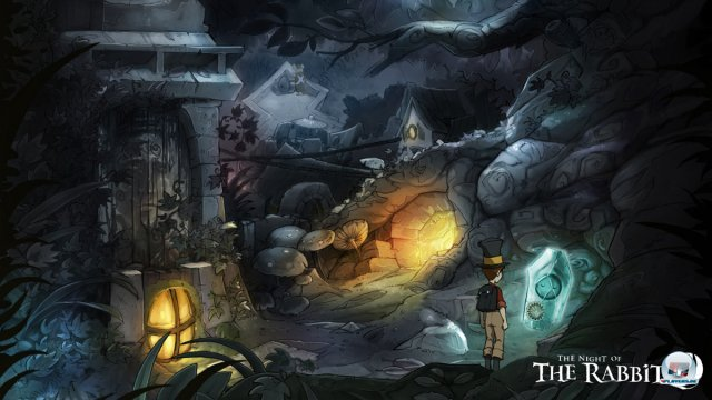 Screenshot - The Rabbit's Apprentice: Im Bann des Zaroff (PC)