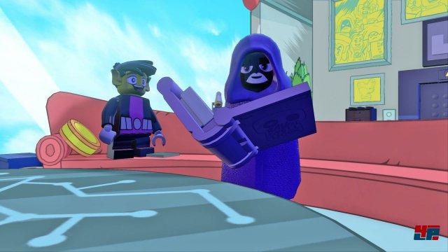 Screenshot - Lego Dimensions (360) 92548098