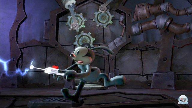 Screenshot - Disney Micky Epic - Die Macht der 2  (360) 2331662