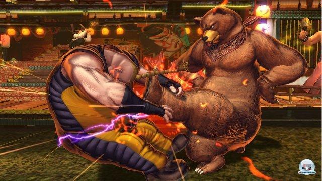 Screenshot - Street Fighter X Tekken (360) 2277397