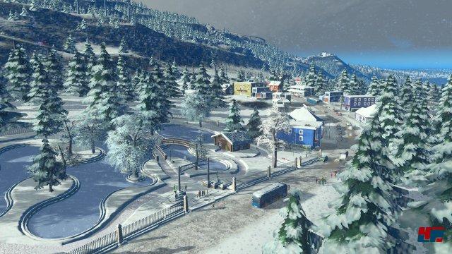 Mit der Kälte steigen auch die Energieanforderungen der Bewohner.
