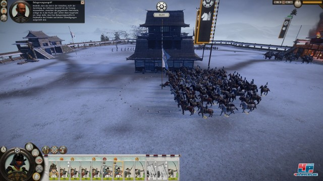 Screenshot - Total War: Shogun 2 (PC) 2209138