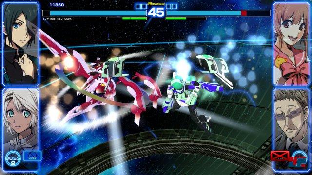 Screenshot - Senko no Ronde 2 (PC)