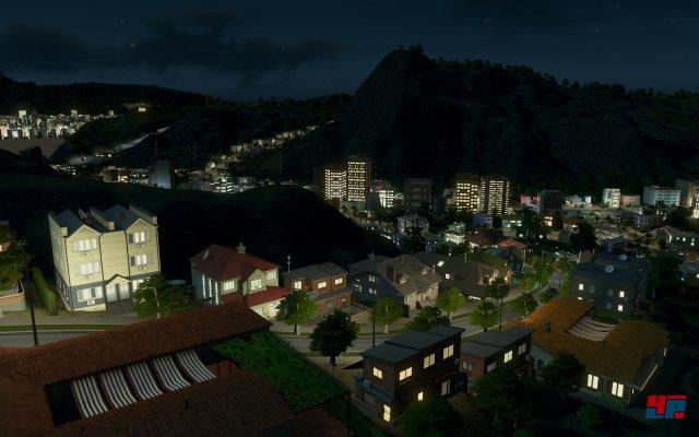 Screenshot - Cities: Skylines After Dark (PC)