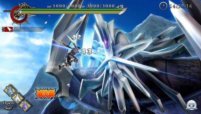 Screenshot - Ragnarok Odyssey (PS_Vita) 2266902