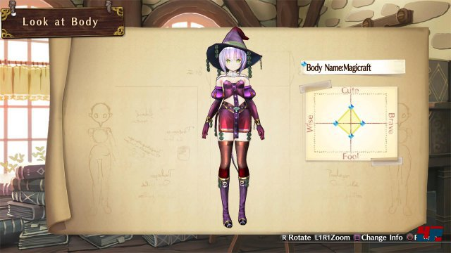 Screenshot - Atelier Sophie: The Alchemist of the Mysterious Book (PS4) 92527358
