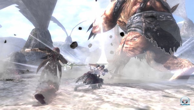 Screenshot - Soul Sacrifice (PS_Vita) 2393967