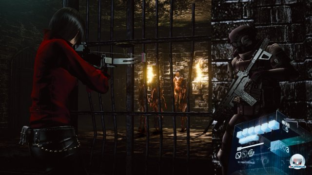 Screenshot - Resident Evil 6 (360) 92415677